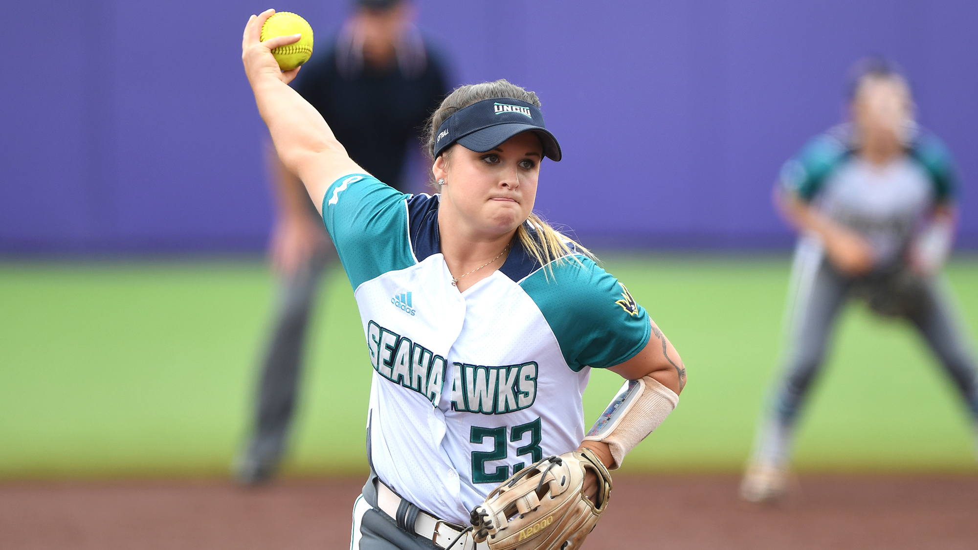 Softball Preview: Charlotte First Pitch Classic - UNC