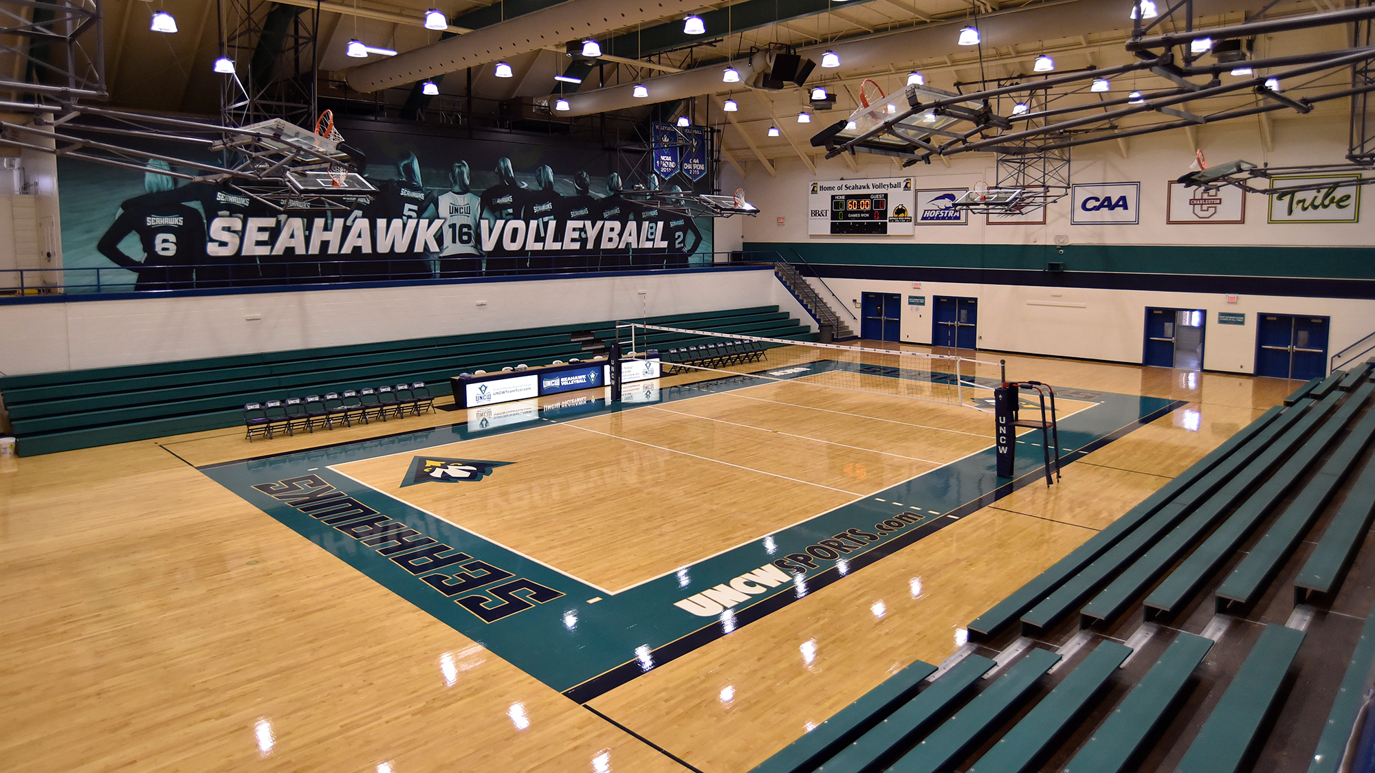 Indoor Volleyball Adds Three For 2021 22 Unc Wilmington Athletics
